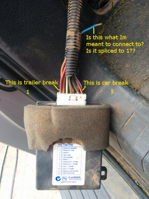 150 Trailer Wiring Wiring Harness Wiring Diagram Wiring